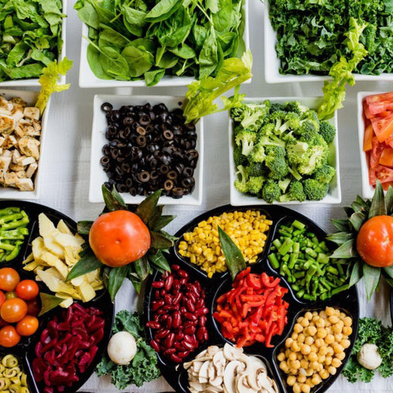 Consulta Online de Nutrição Vegana