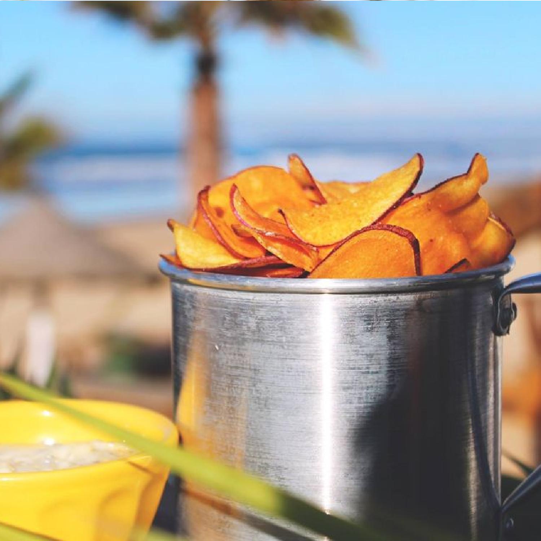 Melhores esplanadas Vegan 🌱 em Portugal