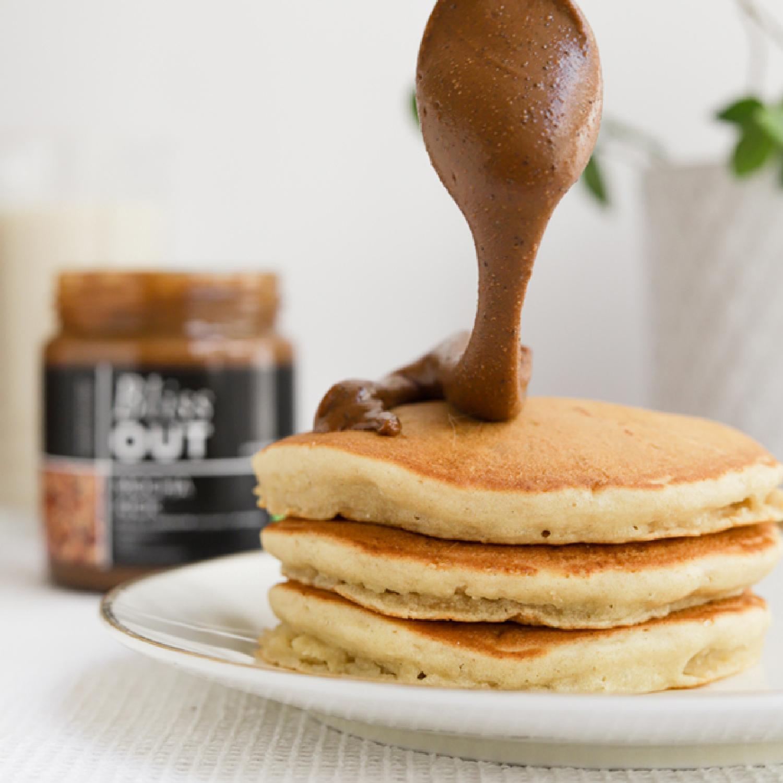 Blissout Pack - Manteigas de amendoim com superalimentos